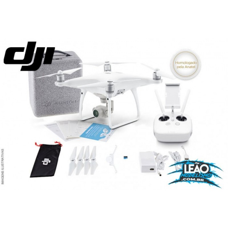 DJI35160-5 - PHANTOM 4 ADVANCED | DJI35160-5