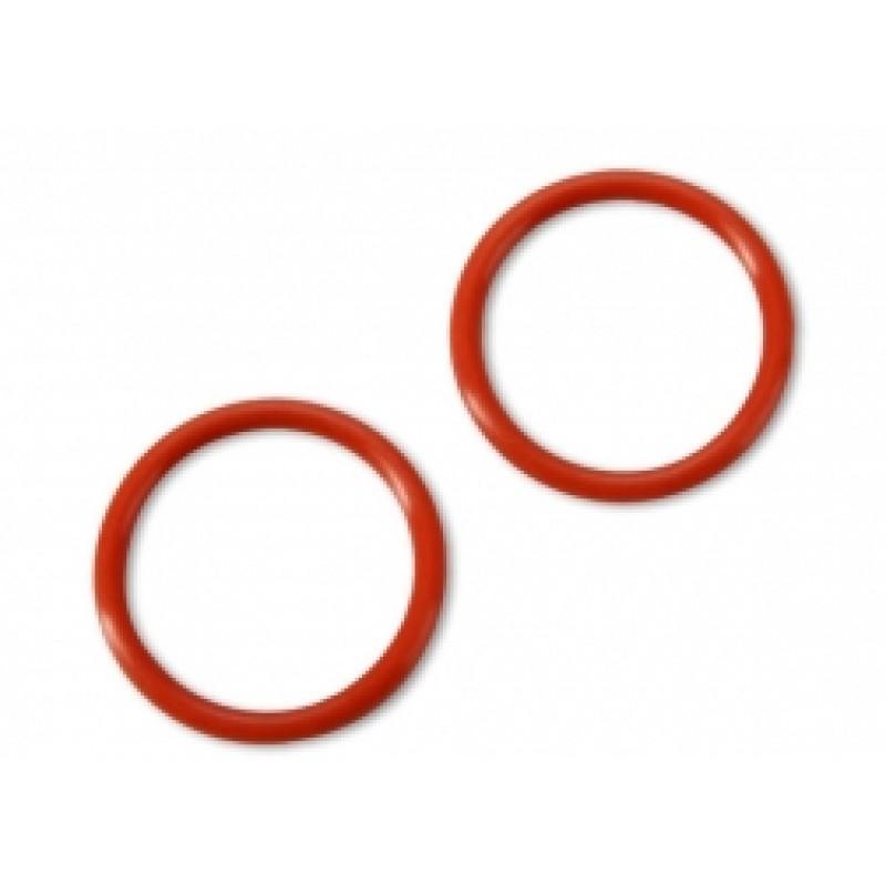 O-ring, tampa do tanque de combustível (Revo) (2)