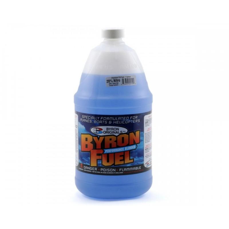 Combustível Byron Fuels 20/20 AERO Y/S 4T | Byron...