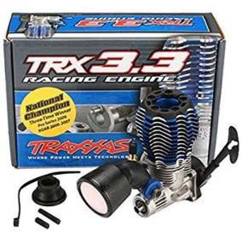 MOTOR TRAXXAS 3.3 COMPLETO PARA REVO / T-MAXX / SL...