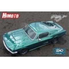 Automodelo á Combustão Himoto Ford Mustang Motor...