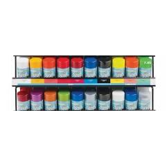Tinta Spray Preto Proibido