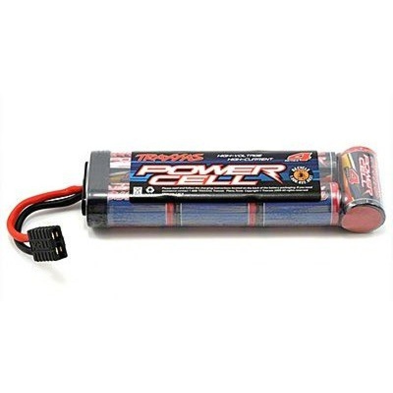 Bateria, Série 4 Power Cell, 4200mAh (NiMH, 7-C p...
