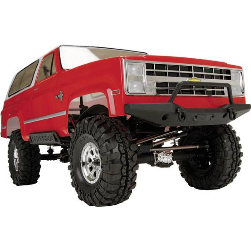 Vaterra Chevrolet Blazer Ascender Brushed 1:10 RC ...