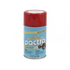Tinta Spray Vermelho Corrida